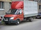 Фотография в Авто Транспорт, грузоперевозки Наша компания «Грузовичок 52» быстро и качественно в Нижнем Новгороде 0