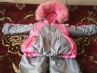 Изображение в Для детей Детская одежда Продаю зимний комплект б\у (куртка и брюки) в Нижнем Новгороде 2000