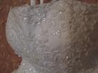 Просмотреть фотографию Свадебные платья Продаю красивое свадебное платье 34402646 в Нижнем Новгороде