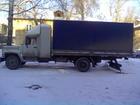 Уникальное фото  Грузовые перевозки по городу, области, России до 10 тонн 34875323 в Нижнем Новгороде