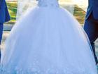 Уникальное фотографию  Продам свадебное платье! 34935180 в Губкине