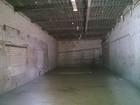 Увидеть изображение Коммерческая недвижимость Сдается теплый гаражный бокс площадью 113, 4 кв, м 35309533 в Нижнем Новгороде