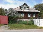 Фотография в   Продаю жилой дом. В доме есть две комнаты, в Нижнем Новгороде 2150000