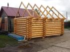 Скачать бесплатно изображение  Продаёться сруб баньки 6м * 4м пятистенок 36849428 в Нижнем Новгороде