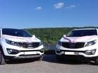 Фотография в   К Вашим услугам прокат автомобилей на свадьбу в Нижнем Новгороде 500