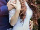 Смотреть фотографию  Свадебное платье 37615444 в Нижнем Новгороде