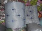 Уникальное фото Мебель для спальни Матрас ватный от производителя, 37747780 в Нижнем Новгороде