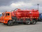 Изображение в   Агрегаты вакуумные нефтепромысловые АКН-10, в Новосибирске 0