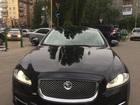 Jaguar XJ Седан в Нижнем Новгороде фото