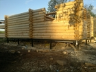 Свежее фото Разные услуги Свайно винтовой фундамент быстро 39524261 в Нижнем Новгороде
