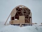 Скачать фото Строительство домов Проект + Монтаж винтовых свай, 39647180 в Нижнем Новгороде