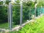 Увидеть foto Строительные материалы Продаем заборные секции от производителя 39840626 в Нижнем Новгороде