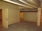 Просмотреть изображение  Сдается в аренду отапливаемое помещение, 130 м2, в подвале жилого дома на ул, Бориса Корнилова 40326943 в Нижнем Новгороде