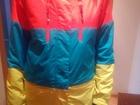 Уникальное фото Женская одежда Продаю женскую горнолыжную куртку 50537489 в Нижнем Новгороде
