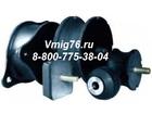 Увидеть изображение Автозапчасти Подушка катка Bomag, Hamm, Sakai 51745414 в Нижнем Новгороде