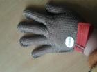 Увидеть фото  продам перчатку кольчужная для обвалки мяса 61631499 в Дзержинске