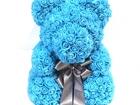 Просмотреть foto  Подарок для любимых! Мишка 3D из роз, 68975204 в Нижнем Новгороде