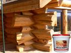Просмотреть foto  Шпаклевка для деревянных поверхностей SMEs 69177638 в Москве
