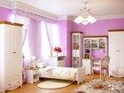 Набор мебели в детскую Винтаж бесплатно до