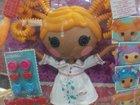 Кукла Lalaloopsy Silly Hair оригинальная