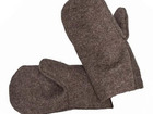 Смотреть фотографию  Вачега, рукавицы, СИЗ рук для особых условий труда, 73471360 в Дзержинске