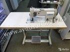 Двухигольная швейная машина Jati JT-20626