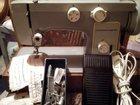 Швейную машинку чайка 142