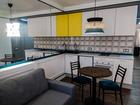 Стильная квартира-студия Продается дизайнерская квартира-сту