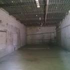 Сдается теплый гаражный бокс площадью 113, 4 кв, м