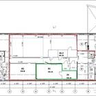 Офисное помещение 111 м² в аренду