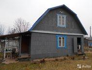 садовый участок с дачей Дача 2эт. , электричество, печное отопление, участок7. 7