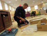 Ремонт,сборка,установка мягкой и корпусной мебели Ремонт, сборка, установка мягк
