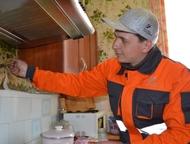 Установка и ремонт газовой и бытовой техники Установка и ремонт газовой и бытово