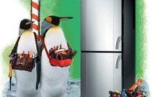 Ремонт холодильников в Нижнем Новгороде