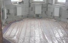 Монтаж систем отопления, водоснабжения, канализации «под ключ»