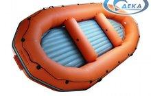 Надувные лодки из ПВХ для сплава