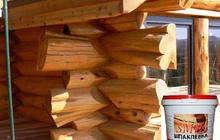 Шпаклевка для деревянных поверхностей SMEs