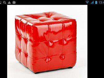 Смотреть фото Мебель для прихожей изготовим пуфики на заказ( самые дешевые цены) 32683199 в Нижнем Новгороде