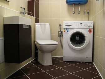 Уникальное фотографию Сантехника (услуги) Вызов сантехника для ликвидации засоров, Сейчас, 32882000 в Нижнем Новгороде