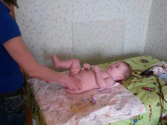 Новое фото Массаж Детский массаж 33481444 в Нижнем Новгороде