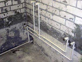 Уникальное фотографию Сантехника (услуги) Замена полипропиленовых труб воды, канализации и батарей тепла, 33655165 в Нижнем Новгороде