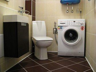Смотреть фото Сантехника (услуги) Подключение стиральных машин и сантехработы, 34012635 в Нижнем Новгороде