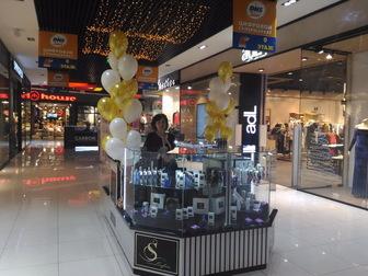 Увидеть изображение Парфюмерия Фабрика S Parfum приглашает к сотрудничеству партнеров, готовых представлять в своем городе марку S Parfum в формате фирменного магазина, 34416356 в Новосибирске