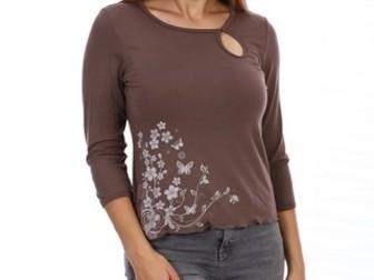 Свежее фото  Поставим женский трикотаж в ваш магазин женской одежды, 68576355 в Бийске