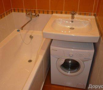 Изображение в Сантехника (оборудование) Сантехника (услуги) Подключение и установка стиральных, посудомоечных в Нижнем Новгороде 0