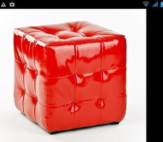 Изображение в Мебель и интерьер Мебель для прихожей Качественные пуфики быстро. А самое главное в Нижнем Новгороде 1000