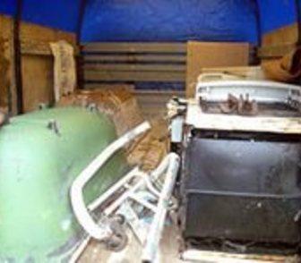 Фотография в Авто Транспорт, грузоперевозки Если у вас лежит, не нужный вам металлолом. в Нижнем Новгороде 0