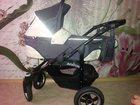 Скачать бесплатно фото Детские коляски Продам коляску Авиатор 2 в 1 32609498 в Нижнем Тагиле