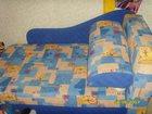 Фото в   Продам диван, очень яркий. б/у немного, есть в Нижнем Тагиле 5000