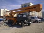 Свежее фото Автогидроподъемник (вышка) услуги автовышки 22м 34408001 в Нижнем Тагиле